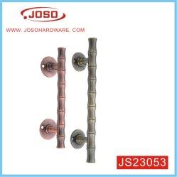 Outer DoorのためのタケShape Noble Elegant Door Handle