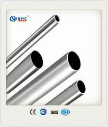 321 inoxidable galvanizado redondo de acero sin costura/Suqare tubo para la industria química maquinaria /con Actualizar precio