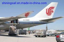 Esperto nella soluzione di logistica da trasporto veloce di servizio della spedizione delle merci aviotrasportate dalla Cina negli S.U.A.