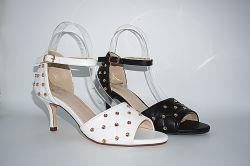 Dame Fashion PU Sandals.