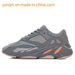 2021 Diseño de última calidad original Yeezy 700 estilo hombres Casual Zapatos Deportes