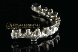 [سكرو-رتيند] [فولّ-رش] نسيج مزدرع [ملو] جسم ([ك-كر/] نظرة خاطفة/[تي]/زركونيوم), نسيج مزدرع بدل, نسيج مزدرع هيكل من [شنزهن] [لج] طقم أسنان [لبشنا] مختبرة أسنانيّة