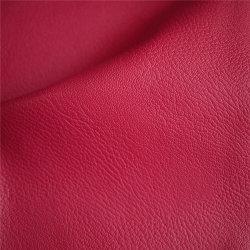 Ecológico de couro PU para sofá, mobiliário e estofos de automóvel