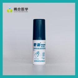 Com rapidez e eficiência formam uma película protetora da banda de líquidos ajuda a cicatrização de feridas tratamento