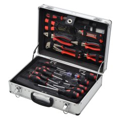 109PCS Mechanic Repairing Hand Tools Set, Maintenance Hand Tool Kit