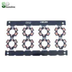 Personalizado de alta precisión placas de circuito impreso multicapa Single Doble LED SMT FPC PLACA PCB PCBA