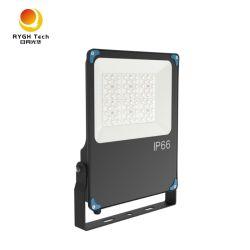 IP66 ضوء LED فيضان معياري بقدرة 50 واط للوحة الإعلانات