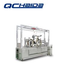 Bicicleta eléctrica Brakeing instrumento de prueba de rendimiento