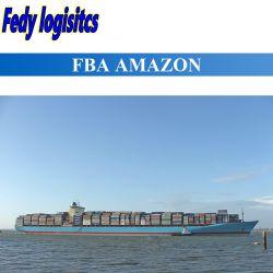 Морские грузовые перевозки доставка в Канаду Монреаля / Калгари/Ванкувер/Торонто НВУ Fba Amazon логистических операторов ставки Воздушный экспресс-экспедитор