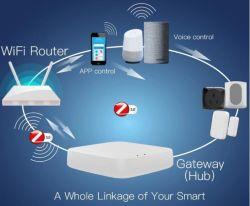 Tuya Smart Home ZigBee 5.0 ワイヤレス ZigBee ゲートウェイ