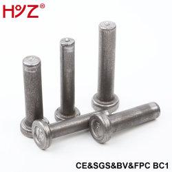 steel Grade C1010~C1020 ASTM A108 Ms 유형 B 가위 연결관