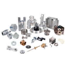 China Kundengebundene Teile Farbe CNC Bearbeitung Aluminiumlegierung Druckguss Formenbau