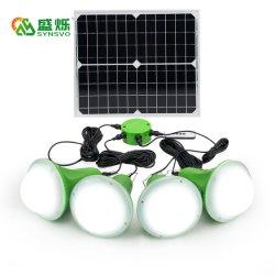 30W/11V Sistema de iluminação solar, Lâmpada de origem solar, Solar Alimentação de Energia Móvel Sre-99G-4