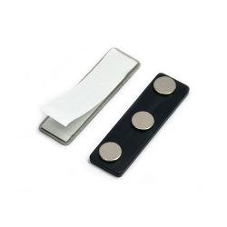 Qualidade de alta durabilidade Nome Magnético Badge