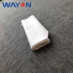 L'ago di PTFE ha perforato il feltro non tessuto del filtrante della polvere