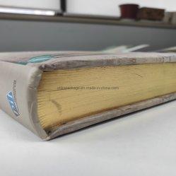 Couverture en cuir de pu couverture biblique Service d'impression Bible impression enfants Impression de la Bible avec de la mousse