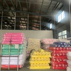 De geverfte Rolling Afgewerkte producten van Microfiber van de Polyester