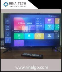 600 canais de TV Malásia IPTV Set Top Box grátis STB para TV LED TV inteligente