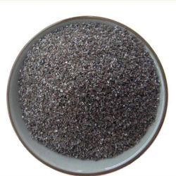 80%-90% Al2O3 zufriedene Bfa/Brown fixierte Tonerde für das Sand-Starten
