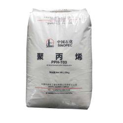 폴리프로필렌 PP Sinopec Maoming EPS30r 사출 등급 내충격성, 높은 유속 및 고광택