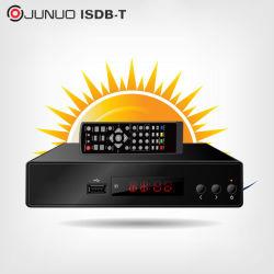 Usine de plastique de la vente directe Mini Digital DVB T2 Convertisseur pour la télévision analogique