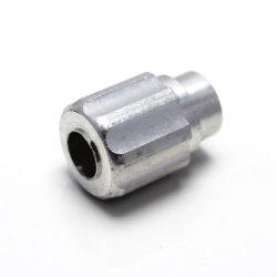 맞춤형 스테인리스 스틸 티타늄 프리시젼 알루미늄 CNC 선삭 파트