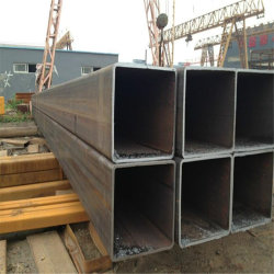 Q195/Q235/Q345 10*10-600*600мм/0.5-12мм оцинкованной стали/ВПВ/сварные/сшитых/спиральное/нержавеющая/кв./круглые и прямоугольные стальные трубы для строительства