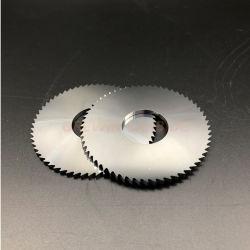 Het Carbide van GW - Carbide die van het Wolfram van het Metaal het Scherpe het Blad van de Zaag scheuren