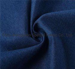 Fabrikant 100% de Jeans van de Stof van het Denim van de Katoenen 10*7 Stof van Fr