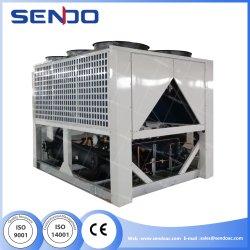 ضواغط لولبية مزدوجة من Bitzer مبردة بالهواء الصناعي والتجاري بنظام التدفئة والتهوية وتكييف الهواء (HVAC) مصنع مضخة تبريد البرغي (معتمد من قبل CE ISO9001)