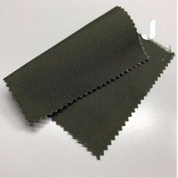 21/2*10/72*40 260GSM 65% Polyester 35% de Textiel van de Katoenen Stof van het Canvas voor de Zak van Workwear en van de Totalisator/Schoenen