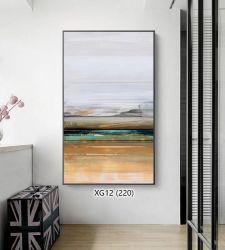 Custom Canvas стены искусства ручной работы по оказанию чрезвычайной помощи краски картины маслом