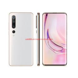 卸し売り元のスマートな電話Xiaeomi二重目的カードの二重スタンバイの携帯電話をロック解除しないで10のプロ12GB/512GB 8コアプロセッサ5gの携帯電話