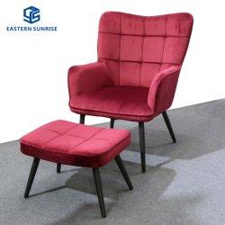 Мода дизайн заводская цена один диван кресло