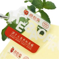 Gold Blocking Gilding Castor Oil Private Label Body Care Skin Custom Label Care Essential Oil