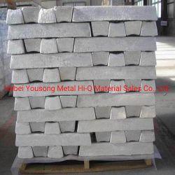 Origine della Cina del lingotto 99.95% del lingotto 99.95%/Magnesium del magnesio del lingotto 99.95%/Cheap del magnesio del metallo della fabbrica