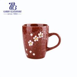 ceramische Mok van de Koffie 8.5oz Garbo de Hand Geschilderde Wintersweet met Handvat
