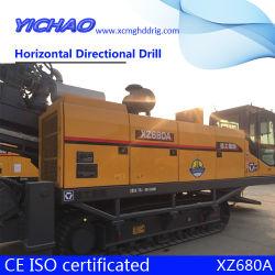 Metro Trenchless perforación direccional horizontal HDD de la máquina para la venta/Distribuidor/fabricación/Precio(Xz450plus/Xz680A/Xz1000A/Xz2860/Xz3000/Xz6600/Xz13500