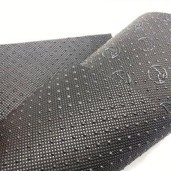 China Fabrik direkt PP Spunbond nicht gewebte Gewebe Hersteller nicht Slip Vliesstoff für Decke zu Anti-Rutsch