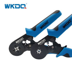 Pince à sertir Wkc8 6-6 la main les outils à sertir
