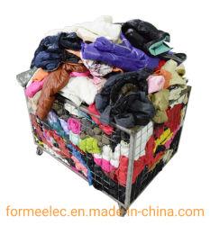 Pacas de ropa usada abrigo abrigo pesado Abrigo de terciopelo Down Jacket Duck Down Coat abajo prenda