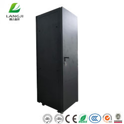 공장 가격 방수 42u OEM/ODM 통신망 AC 단위를 가진 통신 강철 내각 서버