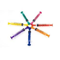 Steroid Bew?sserung-Insulin-medizinische Wegwerfspritze für einzelnen Gebrauch nur 5ml