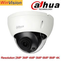 도매 Dahua 2MP 3MP 4MP 5MP 6MP 8MP 4K HD 돔 탄알 Fisheye PTZ Poe IP 안전 감시 CCTV 사진기