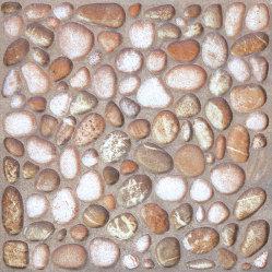 300*300mmの床の装飾のための屋外のタイルの石の一見のセラミックタイル