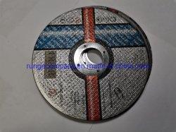 """La puissance des outils électriques pièces coupées Roue abrasive 4.5 """" disque de coupe ultra mince et acier inoxydable de métal"""