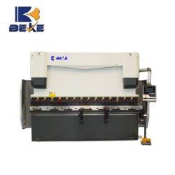 100t3200 유압 CNC 연강 시트 벤딩 기계 브레이크 프레스