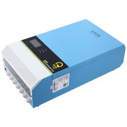 TBB بقوة 48 فولت 230 فولت 6000 واط بعيدًا عن الشبكة بقوة 6 كيلو واط طراز Pure محول موجة جيبية منخفض التردد MPPT المحول الهجين بالطاقة الشمسية