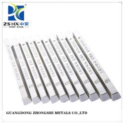 Zhongshi Sn60Pb40 de la barra de soldadura de materiales de soldadura