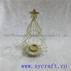 La Copa de Vela de Navidad con una estrella de Casa de Vacaciones Fiesta de Bodas Decoración ornamento gancho suministros regalos artesanales